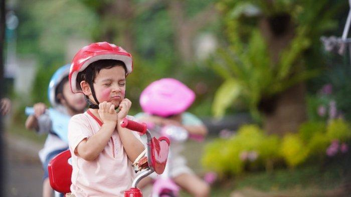 Dokter Tak Rekomendasikan Penggunaan Tepung Sagu Atasi Ruam Kulit Pada Anak