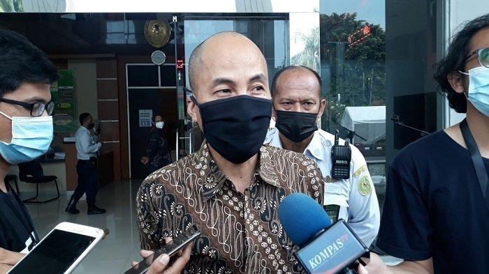 Pengadilan Negeri Jakarta Timur Terima Surat Terbuka dari dari Simpatisan Rizieq Shihab, Ini Isinya
