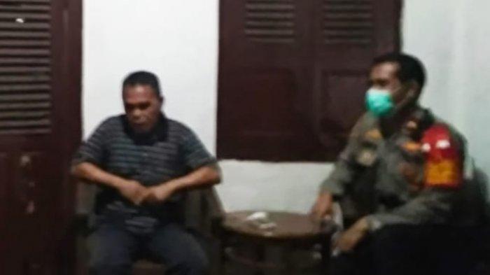 Selain Bokek, Polisi Ungkap Alasan Alex Ahmad Mundur Dari Kekaisaran Nusantara: Dikhianati Temannya