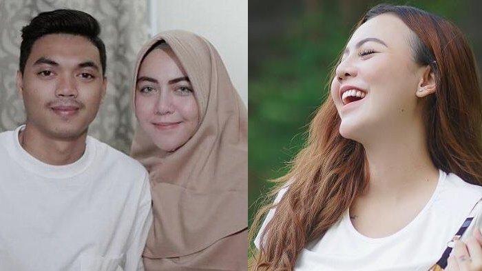 Alfath Fathier Meminta Maaf, Ratu Rizky Nabila Enggan Penjarakan Mantan Suami
