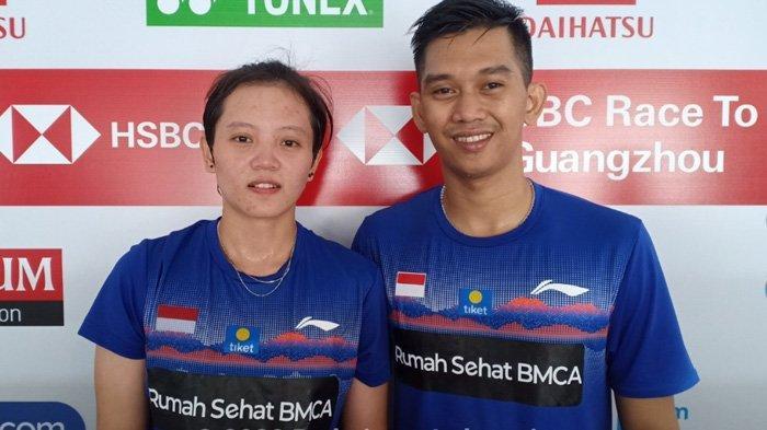 Indonesia Masters 2020: Alfian/Annisa Lolos Kualifikasi, Tontowi/Apriyani Promosi ke Kualifikasi