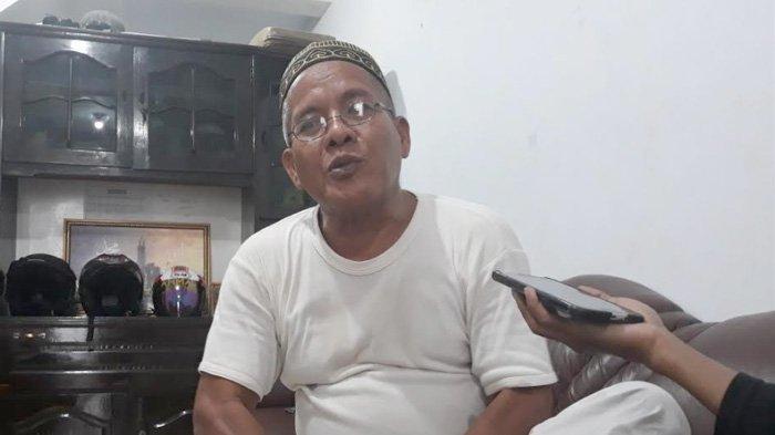 Koma 8 Hari Sebelum Meninggal, Ahli Waris Petugas KPPS di Rawa Bunga Belum Terima Dana Santunan
