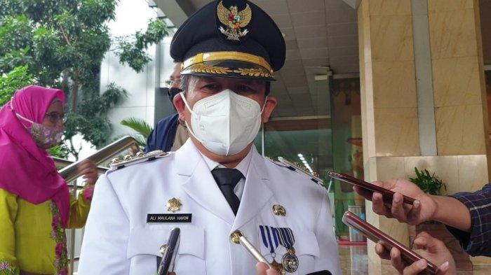 Gubernur Anies Lantik 13 Pejabat Pemprov DKI, Jakarta Pusat dan Jakarta Utara Punya Wali Kota Baru