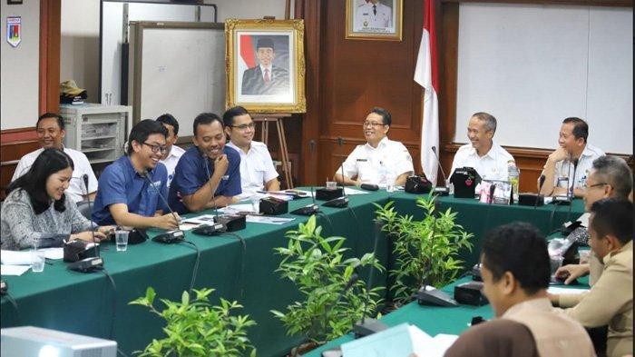 Targetkan 100 Ribu Pengunjung, Pemkot Jakut Gelar Gebyar SMK 23-24 Januari 2019