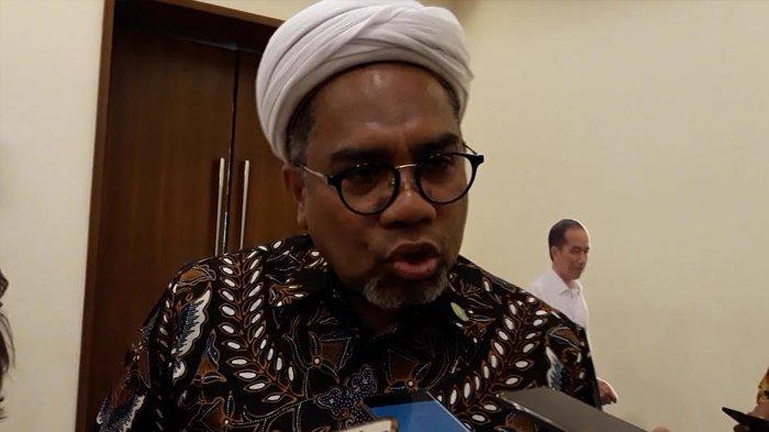 Tanggapi Polemik Abu Bakar Baasyir, Ali Ngabalin Sebut Semua Hal Rumit Karena Digoreng