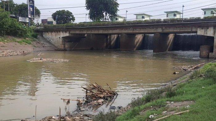 Proyek Normalisasi Kali Bekasi untuk Pengendalian Banjir Telah Dimulai