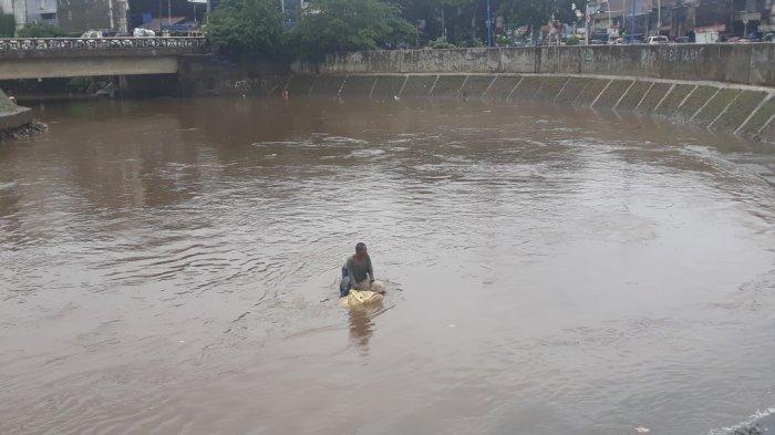 Integrasi Cegah Banjir, Anak Buah Anies Tegaskan Normalisasi Sungai Warisan Jokowi-Ahok Tetap Ada