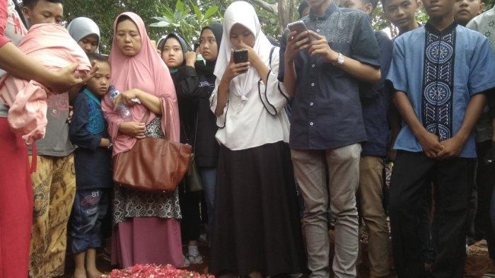 Ini Firasat Teman Dekat Korban Pembacokan saat SOTR di Setiabudi Jaksel