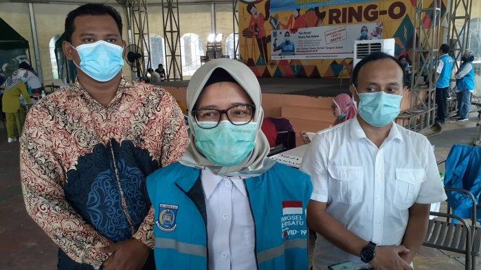 Tangsel Satu-satunya Zona Merah di Pulau Jawa, Dinkes: Data Satgas Covid-19 Nasional Tidak Sinkron