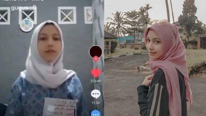 Almira Tak Menyangka Video Tiktok 'Taraktakdung' Viral, Sang Ibu Bangga: Mudah-mudahan yang Terbaik