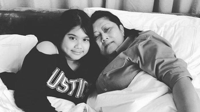 Ani Yudhoyono Meninggal, Sang Cucu Almira Tunggadewi Yudhoyono: Thank You for Always Being There