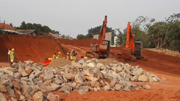 Pembangunan Tahap Satu Alun-alun Kota Depok Ditargetkan Rampung Akhir Tahun