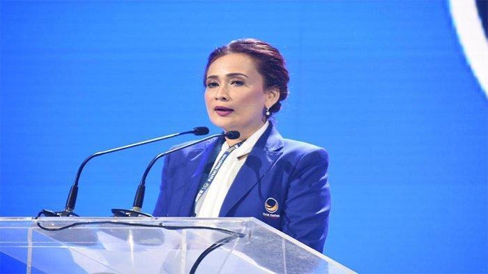 Viral Wedding Organizer Promosi Nikah Usia 12 Tahun, Ketua DPP NasDem Minta Kominfo Bertindak