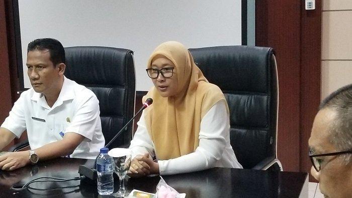Amelia Fitriani, Pegawai Inspektorat Kota Tangerang Dimutasi Jadi Staf Kelurahan