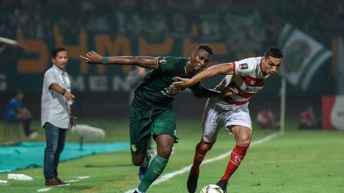 Persebaya Surabaya Hadapi Arema FC di Final Piala Presiden 2019