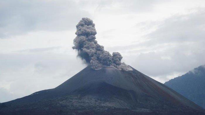 Tsunami di Selat Sunda, Ini Analisis dari Mbah Rono
