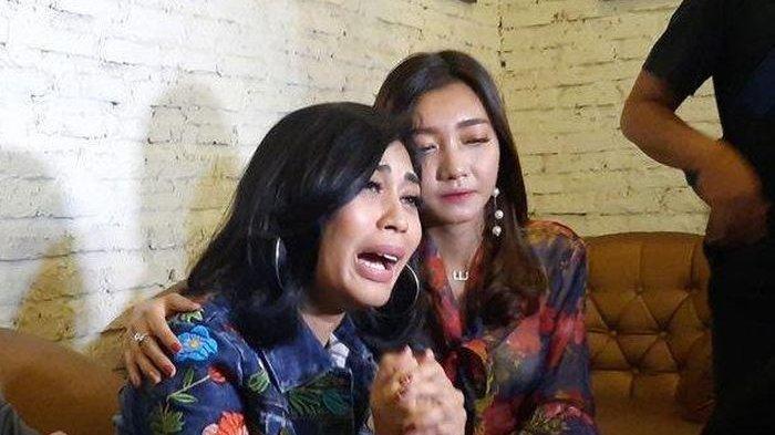 Suami Karen Pooroe Diisukan Sempat 4 Tahun Dirawat di RSJ, Kuasa Hukum Arya Beri Tanggapan