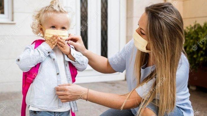CATAT! Lokasi Vaksinasi Covid-19 di Jakarta untuk Anak 12-17 Tahun, Ini Syarat & Cara Daftarnya