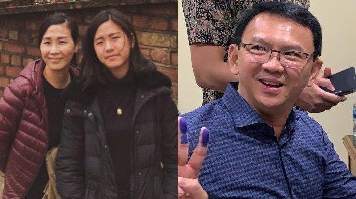 Putri Ahok Jadi Sorotan: Singgung Eksploitasi Keluarga Hingga Ngengat Jelek Ingin Jadi Kupu-Kupu