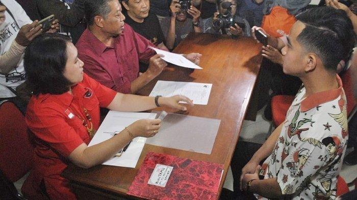 Gibran Maju di Pilwalkot Solo, PDIP Sebut Megawati Akan Beri Atensi Khusus