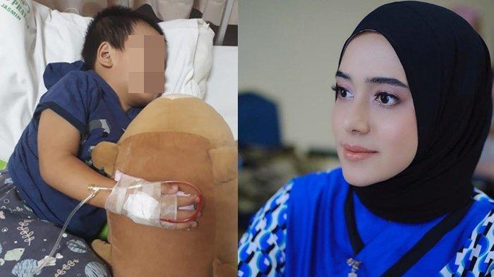 Fairuz A Rafiq Bersedia Jenguk Anak Pablo Benua yang Sakit, Rey Utami: Terima Kasih Sudah Peduli