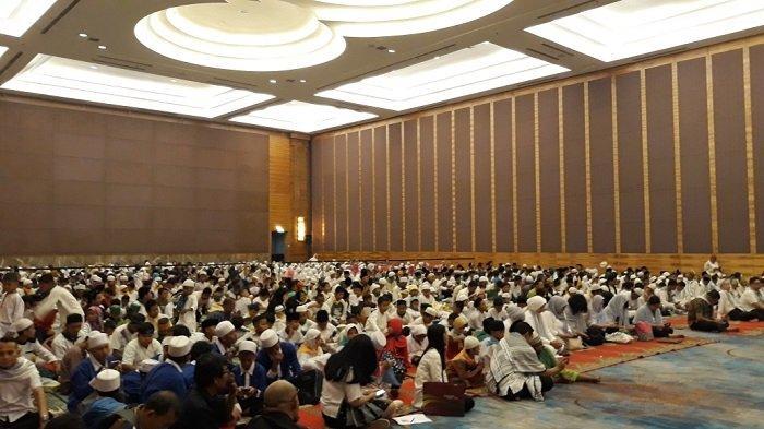 1.100 Anak Yatim di Jakarta Barat Terima Santunan Ramadan