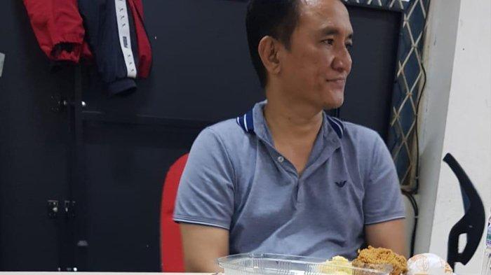 Andi Arief Diduga Ditangkap karena Narkoba, Yunarto Wijaya Anjurkan Ini Kepada Netizen