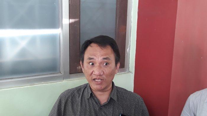 Gugat Karni Ilyas dan TV One Rp 1 Triliun, Andi Arief: Kejiwaan Anak Saya Sudah Dibunuh