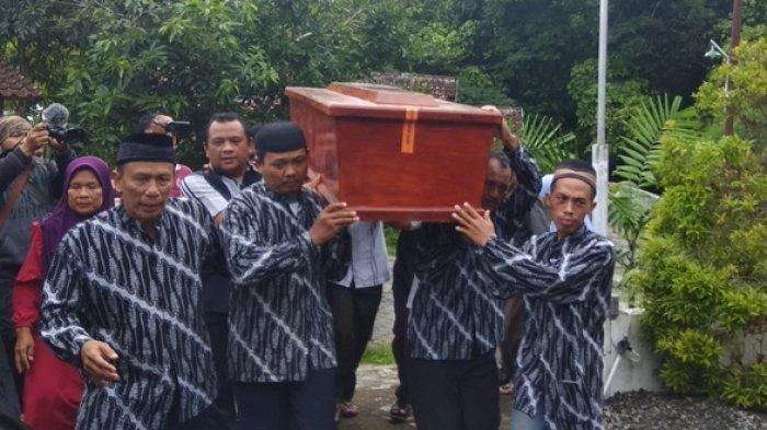 Jadi Korban Tsunami di Banten, Begini Sosok Andi Seventeen Dimata Sang Ayah