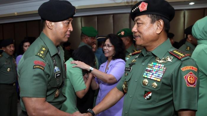 TNI Kerahkan 16.882 Personel Amankan Jakarta pada 22 Mei