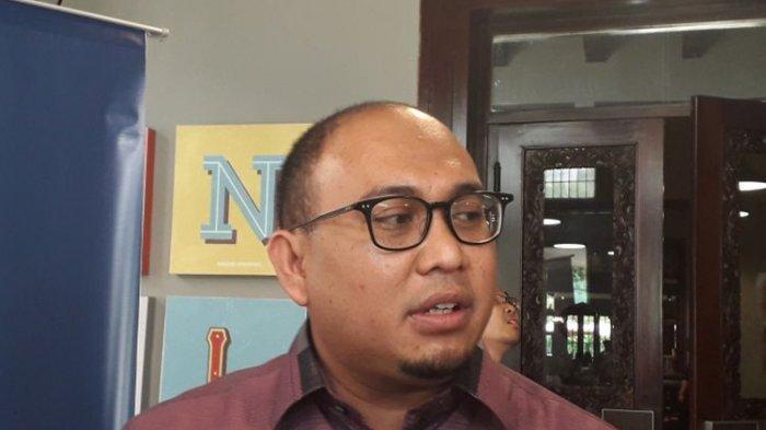Andre Rosiade Ungkap Rumor Dugaan Penyebab Adian Napitupulu Kritik Keras Erick Tohir