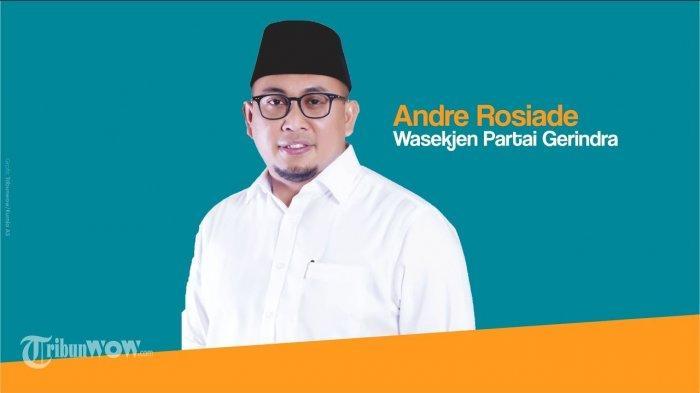 Prabowo Tak Ambil Gaji Menhan & Pakai Alphard Berplat Dinas, Andre Rosiade Soroti Macan Asia