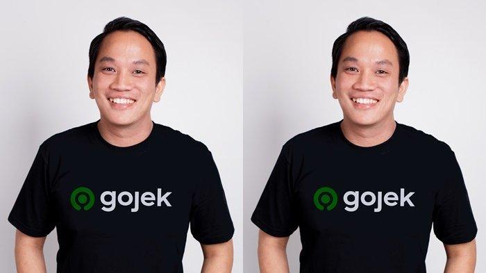Rekam Jejak Andre Soelistyo Sang CEO GoTo, Perusahaan Merger Gojek dan Tokopedia