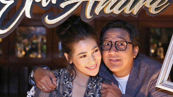 Dituding Hina Ustaz Adi Hidayat & UAS, Andre Taulany Membantah: Demi Allah Hanya Spontan Ucapkan Itu