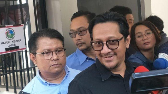 Rumah Tangga Andre Taulany Dikabarkan Retak, Pihak Pengadilan Bongkar Sosok Ini Datang Konsultasi