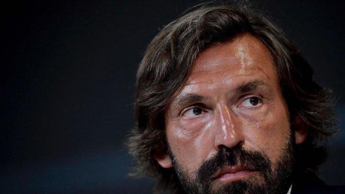 Cuma Catat 33 Persen Kemanangan, Pirlo Jadi Pelatih Terbukur Juventus Sedekade Terakhir