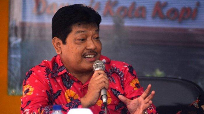 Anggota Komisi XI DPR: Wacana Tax Amnesty Jilid II Ciderai Kepercayaan Masyarakat