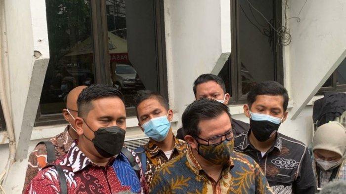Saksi Penyidik Polda Metro Jaya Tidak Hadir, Sidang Kasus Penyebar Video Syur Gisel Ditunda