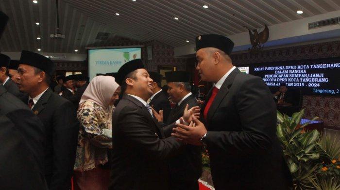 Anggota DPRD Kota Tangerang: Kebijakan Social Distancing Harus Diikuti Tanggungjawab Sosial