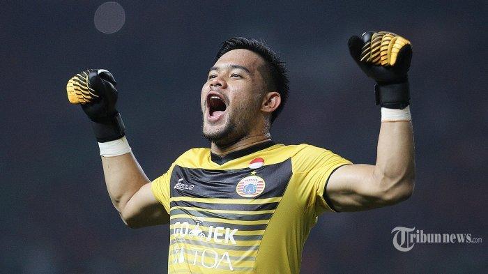 Persija Lolos ke Babak Final Piala Menpora Usai Sisihkan PSM Makassar Lewat Adu Penalti