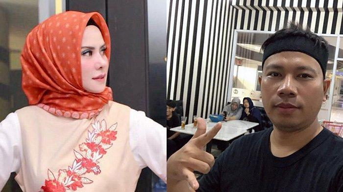 Polisi Tetapkan Vicky Prasetyo Jadi Tersangka Kasus Penggerebekan Angel Lelga