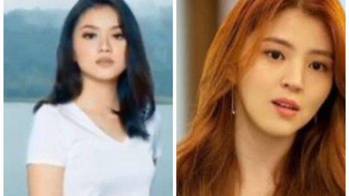 Disandingkan dengan Peran Drama Korea Yoe Da Kyung, Percakapan Angel Sepang Jadi Sorotan: KTP Ku