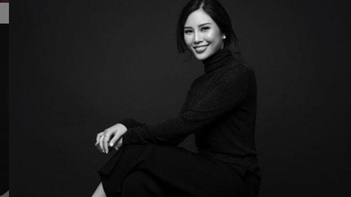 7 Gaya Modis Angela Tanoesoedibjo, Putri Bos MNC Group Digadang Jadi Wakil Menteri Kabinet Jokowi