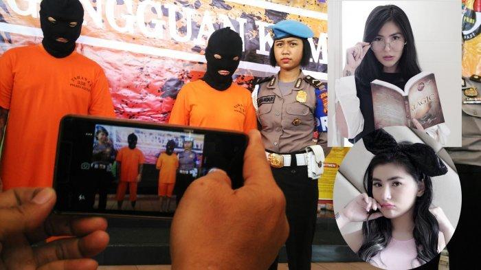 Angela Lee Bebas dari Penjara: Tangisan Permintaan Maaf hingga Akui Tak Lihat Ibunda Meninggal Dunia