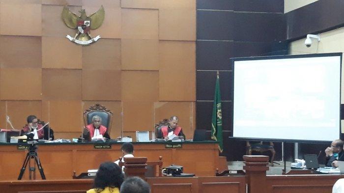 Sidang Kasus Surat Jalan Palsu Djoko Tjandra, Jaksa Bawa Anggota dan PNS Polri jadi Saksi