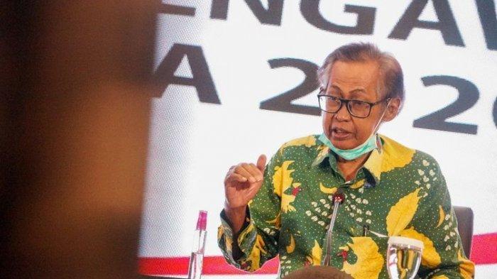 Sosok Artidjo Alkostar, Algojo Koruptor yang Tangani Kasus Joko Tjandra dan Tolak PK Ahok