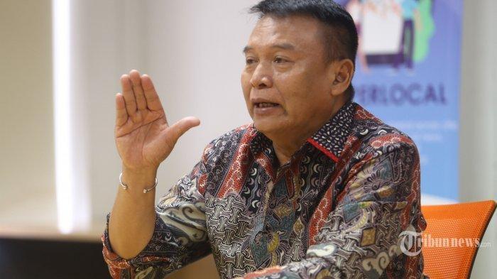 Temui Langsung & Ungkap Keinginan BJ Habibie untuk Bertemu, TB Hassanuddin Bocorkan Reaksi Soeharto