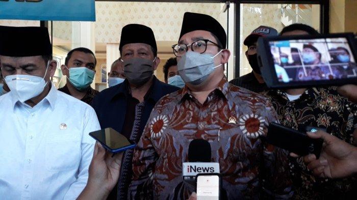 Pihak Keluarga Tolak 6 Jenazah Laskar FPI Diautopsi dan Dimandikan RS Polri Kramat Jati