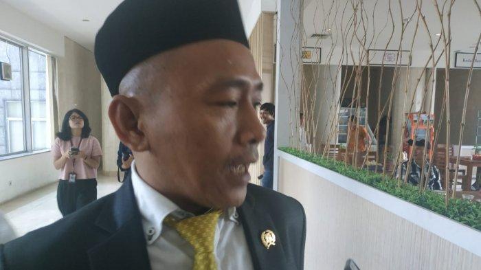 Dicuekin Anak Buah Anies Baswedan, Anggota DPRD DKI Jakarta Curhat Saat Rapat Paripurna
