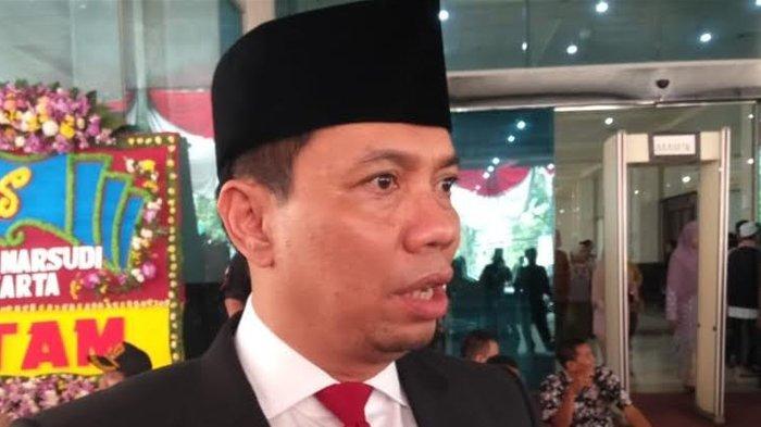 Terpilih Jadi Anggota DPRD DKI, Politisi Gerindra Bakal Siapkan Rumah aspirasi Untuk Warga Jakarta